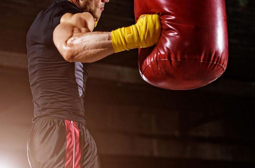 Секция бокса АНО «Бокс-65» для детей и взрослых.